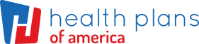 Health Plans of America Logo